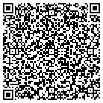 QR-код с контактной информацией организации Свежий витамин, ТОО