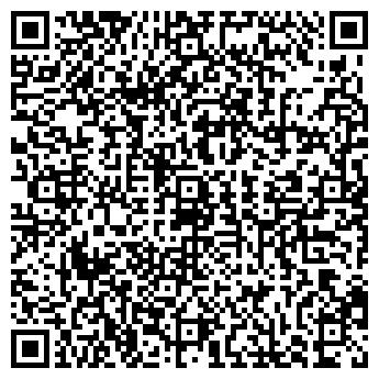 QR-код с контактной информацией организации ГЛОБЭКСБАНК