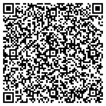 QR-код с контактной информацией организации Жабыкбаев, ИП