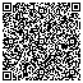QR-код с контактной информацией организации Ким, ЧП
