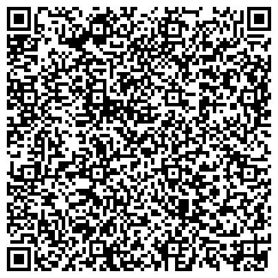 QR-код с контактной информацией организации Жеті Қазына, ТОО