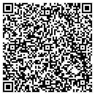 QR-код с контактной информацией организации ИП Саркеева
