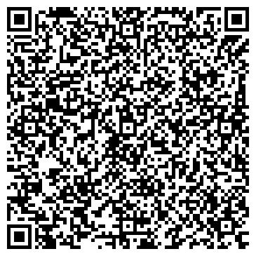 QR-код с контактной информацией организации Алиби-Сеним, ТОО
