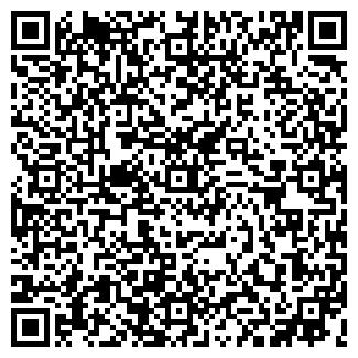 QR-код с контактной информацией организации Самэн, ТОО