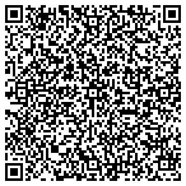 QR-код с контактной информацией организации Фирма Аманат, ТОО