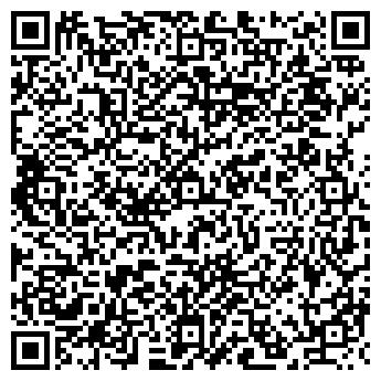 QR-код с контактной информацией организации Бент анак, ЗАО СП