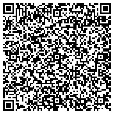 QR-код с контактной информацией организации Royal Garden (Рояль Гарден), ИП