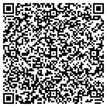 QR-код с контактной информацией организации Николь (Nicole), АО