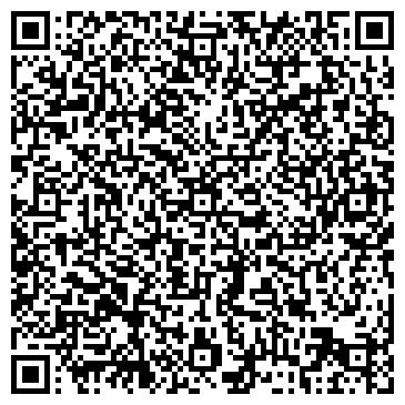 QR-код с контактной информацией организации Cactus kz (Кактус кз), ИП