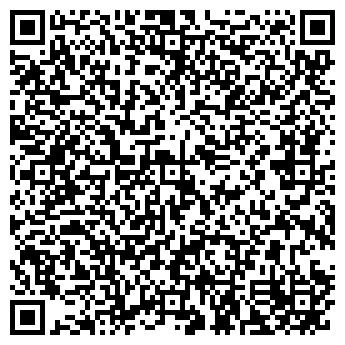 QR-код с контактной информацией организации Росток, ТОО ПКФ