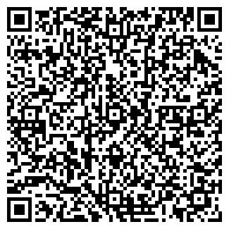 QR-код с контактной информацией организации Сантегра, ТОО