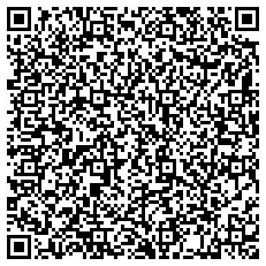QR-код с контактной информацией организации Корпорация БАЙТУС, ТОО