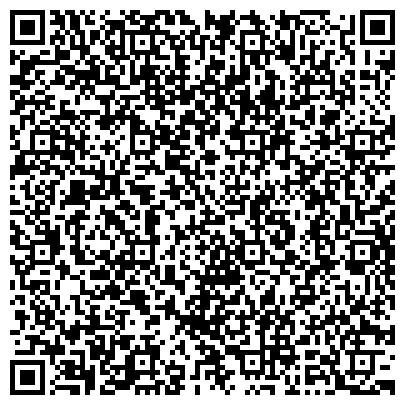 QR-код с контактной информацией организации ОскеменАгроМаркетинг, ТОО