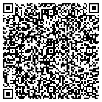 QR-код с контактной информацией организации Garden (Гарден), ИП