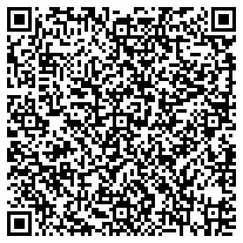 QR-код с контактной информацией организации ИП Топорова