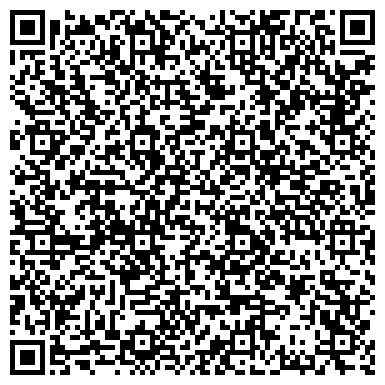 QR-код с контактной информацией организации Газон Сервис Центр, ТОО
