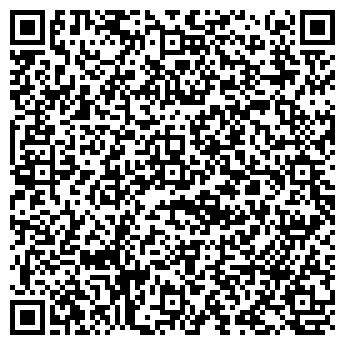 QR-код с контактной информацией организации Каз-флор Астана, ТОО