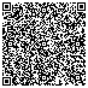 QR-код с контактной информацией организации Алгоритм ПП, ТОО