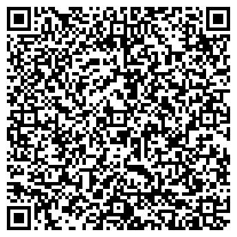 QR-код с контактной информацией организации Вигвам, ИП