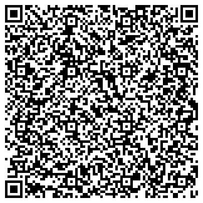 QR-код с контактной информацией организации Shabbaz International LTD (Шаббаз Интернэшионал ЛТД), ТОО