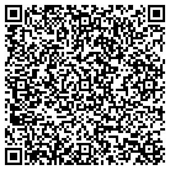 QR-код с контактной информацией организации Куат и А, ТОО