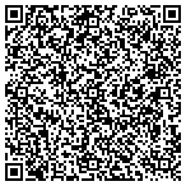 QR-код с контактной информацией организации Агро юнион корпорейшн, ТОО