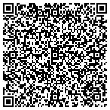 QR-код с контактной информацией организации Златоуст, ТОО
