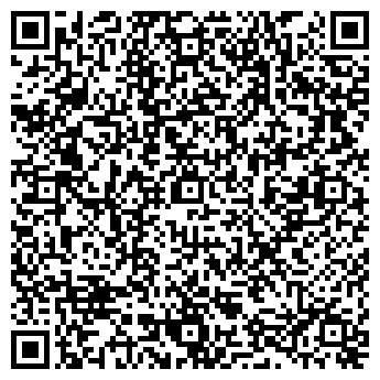 QR-код с контактной информацией организации Саламатов, ИП