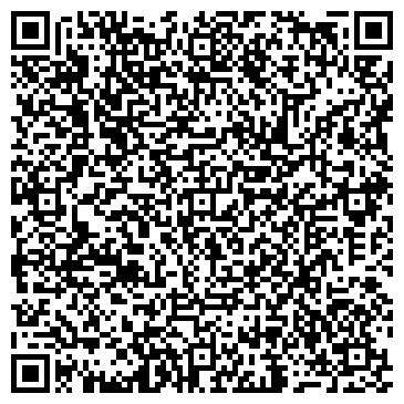 QR-код с контактной информацией организации KWC (КейВиСи), ТОО