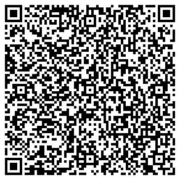 QR-код с контактной информацией организации Золотые Поля, ТОО