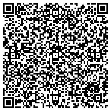QR-код с контактной информацией организации мкф агро, ТОО