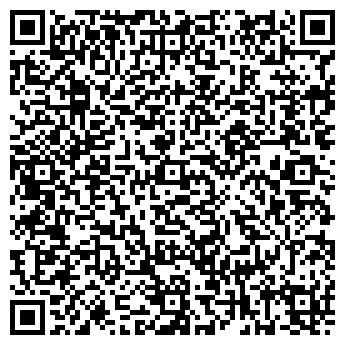 QR-код с контактной информацией организации Алматы Азык, ТОО