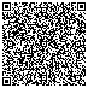 QR-код с контактной информацией организации Патрициа, ИП
