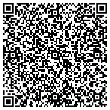 QR-код с контактной информацией организации Мирон,ИП