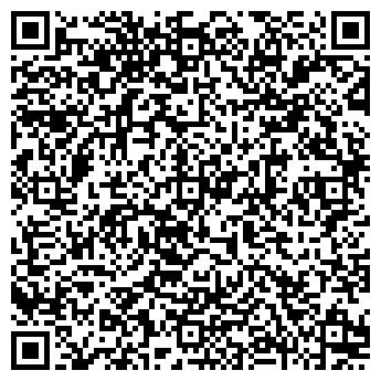 QR-код с контактной информацией организации СпецАгроТех Trade, ТОО