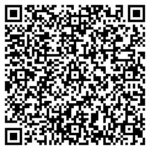 QR-код с контактной информацией организации ОЗЁРА