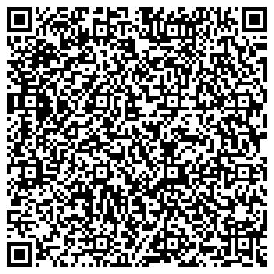 QR-код с контактной информацией организации Alangroe (Алангрэ), ТОО