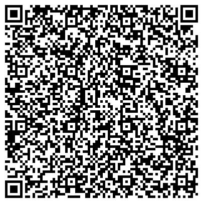 QR-код с контактной информацией организации Авангард - Агро НПО, ТОО