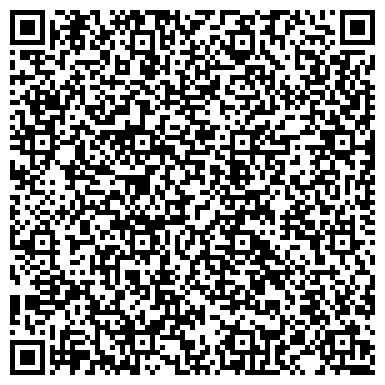 QR-код с контактной информацией организации Уралхимпродукт, ТОО