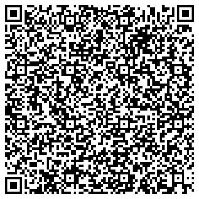 QR-код с контактной информацией организации Инновационная агрохимическая корпорация (NAC) торговая компания, ТОО