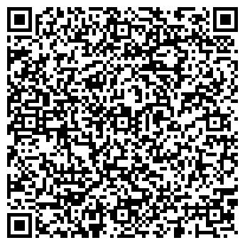 QR-код с контактной информацией организации DALABAY (Далабай),ТОО