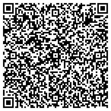 QR-код с контактной информацией организации Объединенная промышленная компания (ОПК)