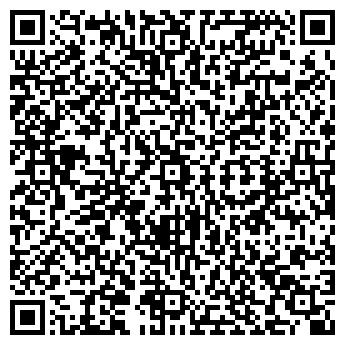 QR-код с контактной информацией организации Бай жер, ТОО