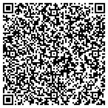 QR-код с контактной информацией организации Бурабай кус фабрикасы, ТОО