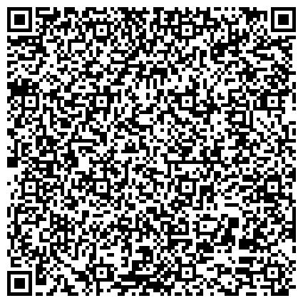 QR-код с контактной информацией организации Восточно-Казахстанский Мукомольно-Комбикормовый Комбинат (ВКМКК), АО