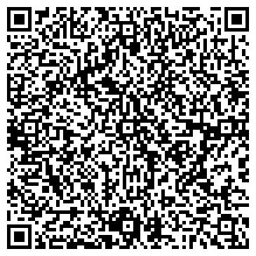 QR-код с контактной информацией организации Узбеков В.А.,ИП
