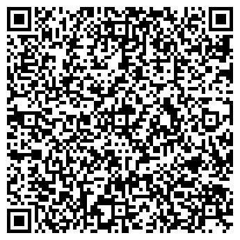 QR-код с контактной информацией организации АзияЭлитФудГрупп, ТОО