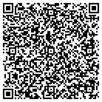 QR-код с контактной информацией организации ФОП Мамаев Д.М.