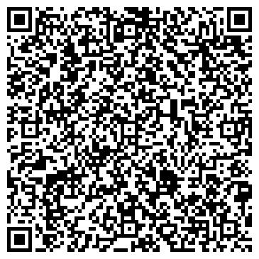 QR-код с контактной информацией организации ООО «Паллада ТБ»