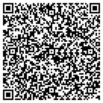 QR-код с контактной информацией организации Зелень Киевская
